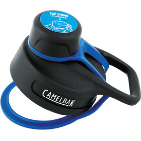 CamelBak Chute Vacuum Stainless Replacement Lid, blau